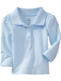 Boys long sleeve shirts